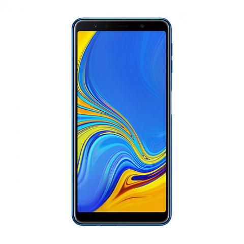 Galaxy A7 (2018) A750F Dual Sim Blue