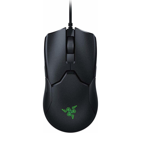 VIPER Optical Switches & Sensor Ambidextrous Wired Gaming Mouse