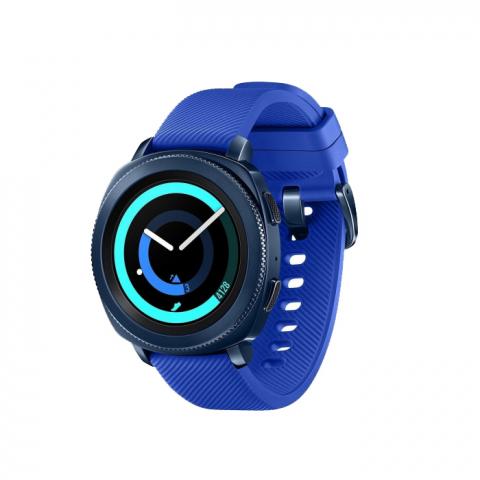 GEAR SPORT SM-R600 BLUE EU