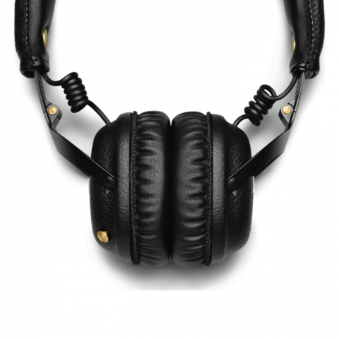 Marshall Mid Bluetooth Headphones Black(04091742)
