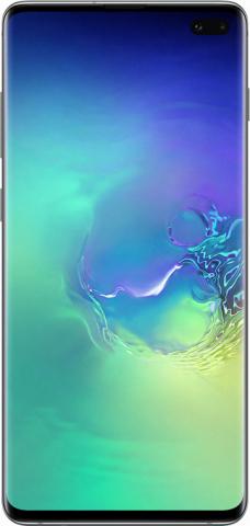 Samsung Galaxy S10+ 128GB Smartphone Dual Sim EU Green