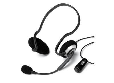CREATIVE HS-390 - Ακουστικά - Μαύρο