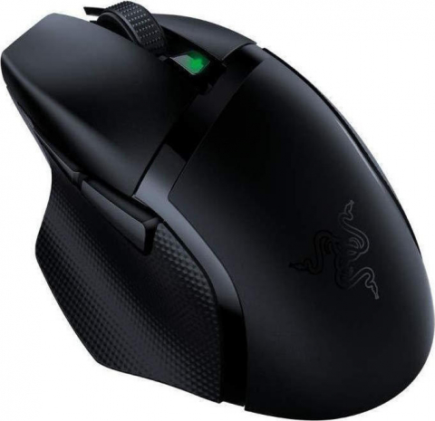MOUSE RAZER BASILISK X WIRELESS Hyperspeed (RZ01-03150100-R3G1)