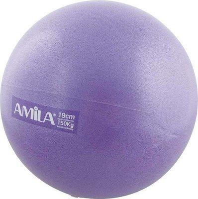 Μπάλα PILATES 19cm AMILA ΜΩΒ