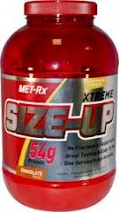 Xtreme Size Up 2721gr Chocolate