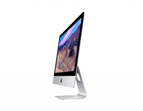 """iMac 21.5"""" 2.3Ghz (i58GB1TB) (2017)"""