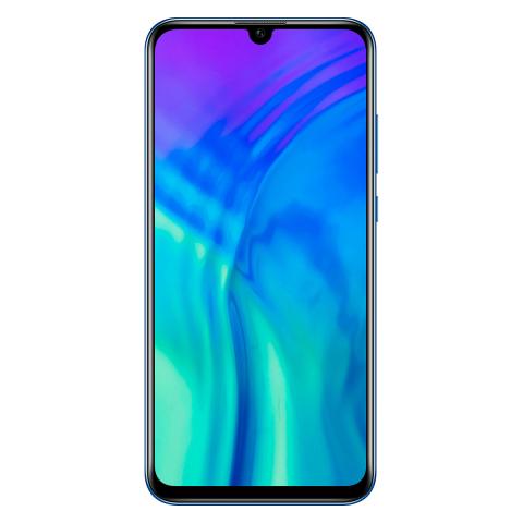 HONOR 20 LITE 4GB-128GB DUAL SIM BLUE EU