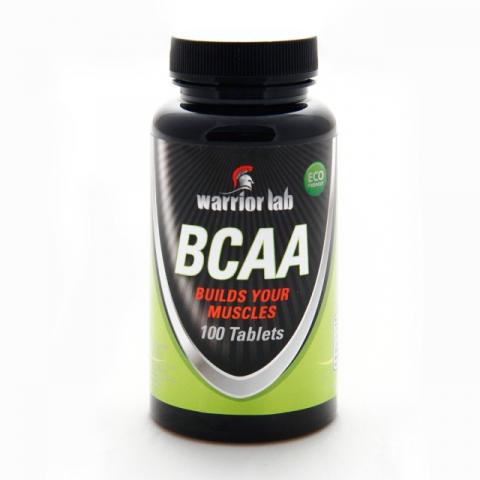 BCAA 100 tabs