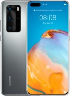 HUAWEI P40 PRO 5G DUAL SIM 8GB RAM 256GB - Silver Frost EU(ELS-NX9)