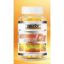 Vitamin D3 2000 IU BMXX