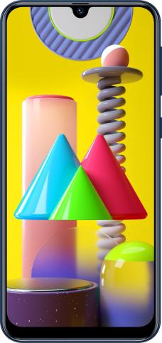 Samsung Galaxy M31 (6GB64GB) SM-M315FDSN Blue