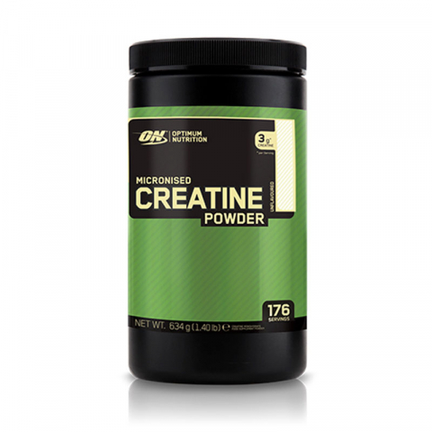 Creatine Powder 634g