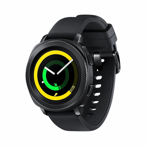GEAR SPORT SM-R600 BLACK EU