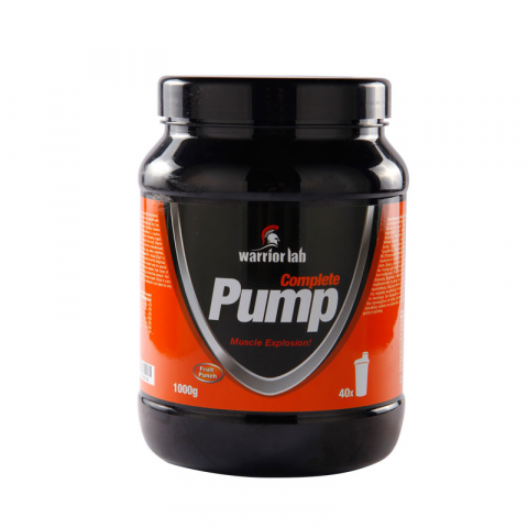 Complete Pump 1000g