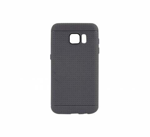 Θηκη για Samsung Galaxy S7 G930 Honeycomb Surface TPU Protective Case (Black)