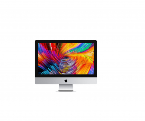 "iMac 21.5"" with Retina 4K 3Ghz (i58GB1TB) (2017)"