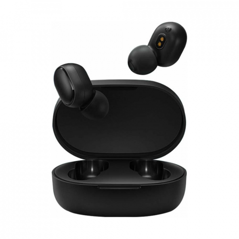 Redmi AirDots Wireless Bluetooth Headset - Black