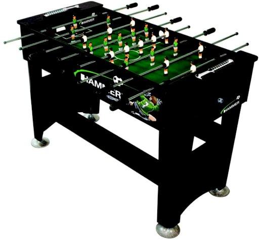 Επιτραπέζιο Ποδοσφαιράκι STORM