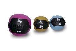 Cross balls - Oversized medicine balls 2kgr