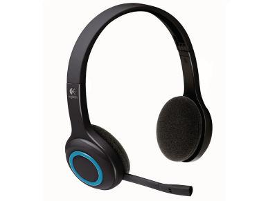 Logitech H600 - Ακουστικά - Μαύρο