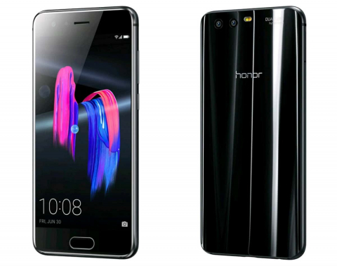 HUAWEI HONOR 9 4GB-64GB Black EU