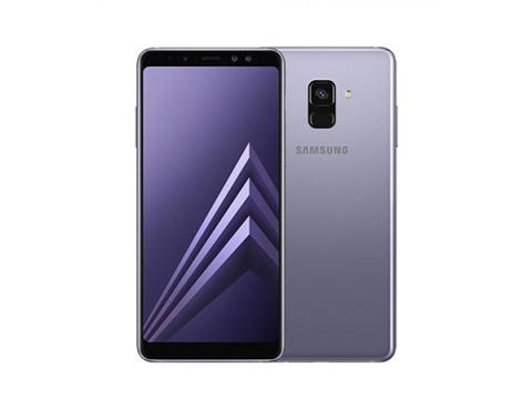 Galaxy A8 A530 2018 Dual Sim 32GB GRAY EU