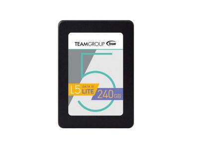 Teamgroup L5 EVO (T2535T120G0C101) - Σκληρός δίσκος SSD - 120 GB - SATA 2,5'' 6GBs