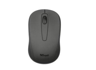TRUST ZIVA - Wireless Mouse - Μαύρο