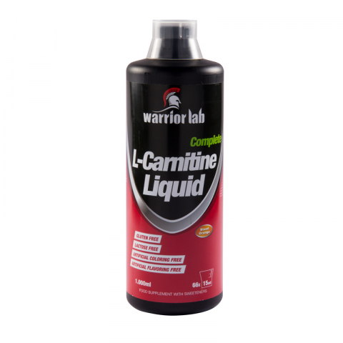 L-Carnitine Liquid 1000ml