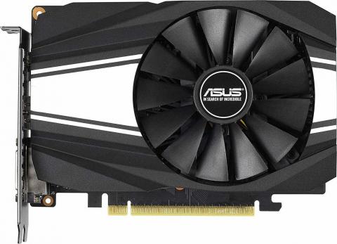 Asus GeForce GTX 1660 Ti 6GB Phoenix OC (90YV0CT0-M0NA00)
