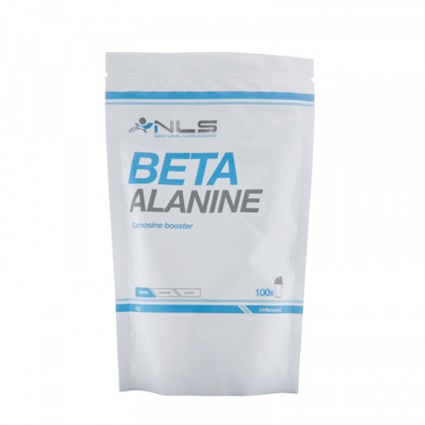 Beta Alanine 150g Bag