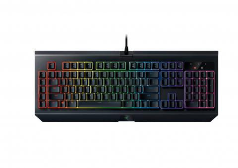 Razer BLACKWIDOW CHROMA V2 Mechanical Keyboard GR
