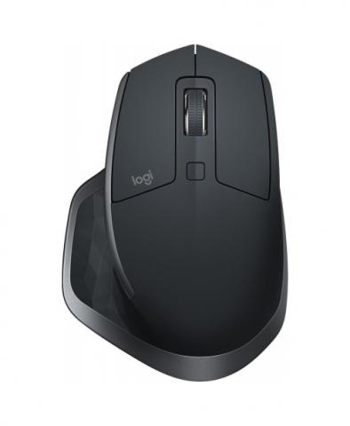 MX Master 2S wireless GRAPHITE(910-005139)