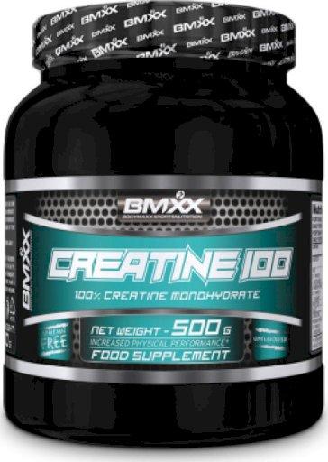 Creatine 100 500gr BMXX