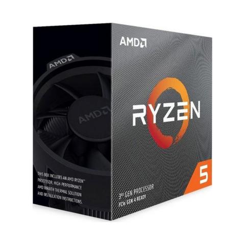AMD Ryzen 5 3600 (100-100000031BOX)
