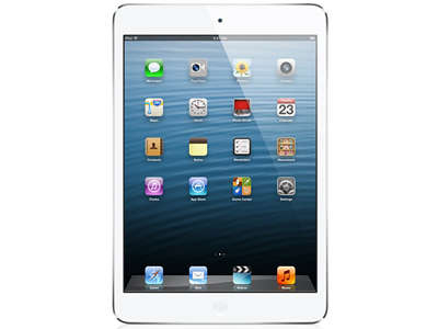 iPad mini with Wi-Fi + Cellular 128GB - SILVER