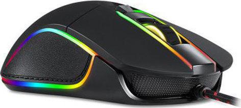 MOTOSPEED V30 RGB BACKLIGHT ΜΑΥΡΟ
