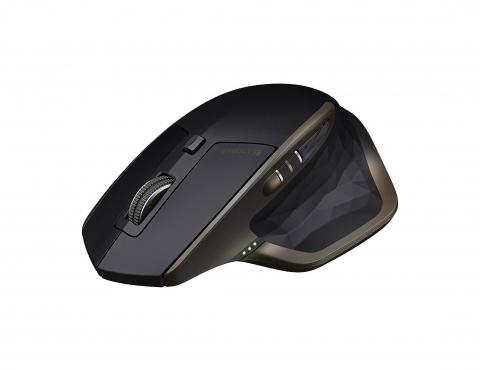 MX Master Mouse black