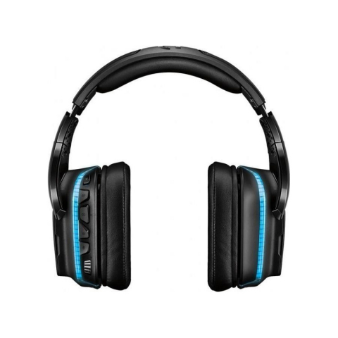 Logitech G935 Binaural Head-band Black-Blue