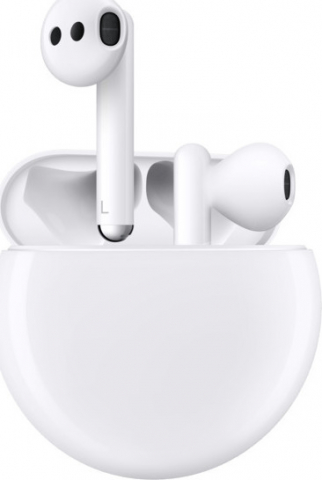 HUAWEI FREEBUDS 3 Ceramic WHITE (55031992)