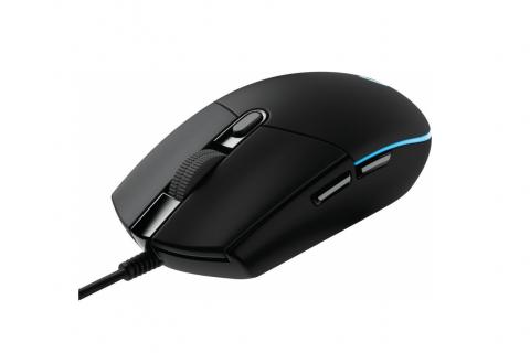 Mouse G203 Prodigy black