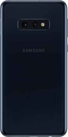 Samsung Galaxy S10E G970F Dual Sim 6+128GB LTE Black