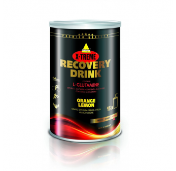 X-Treme Recovery Drink 525g