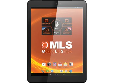 """iQTab Giant - Tablet 9.7"""" 3G"""
