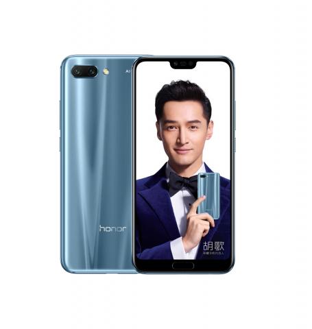 HONOR 10 4GB 64GB DUAL SIM EU Gray