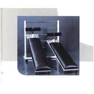 Σχάρα + 2 Πάγκοι Κοιλιακών / Ladder + 2 Abdominal Benches