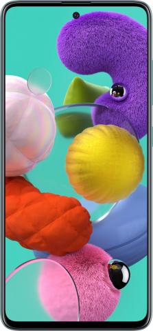 GALAXY A51 A515 DUAL 4GB-128GB Prism Crush Blue