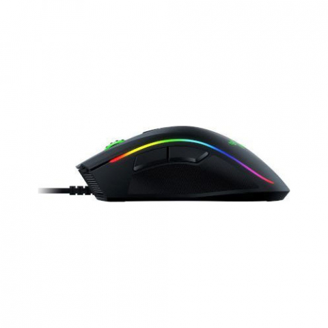 Razer Mamba Elite Optical