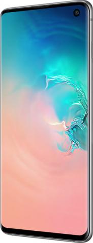 Samsung Galaxy S10 G973 128GB-8GB Prism White Dual Sim