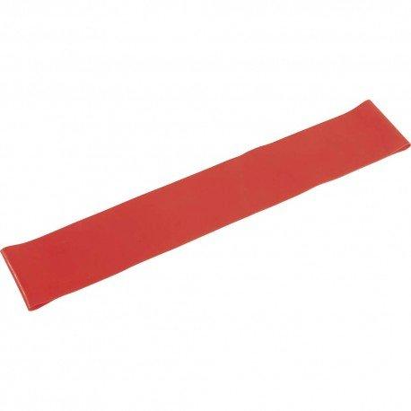 Loop band κόκκινο μαλακό λάστιχο ασκήσεων